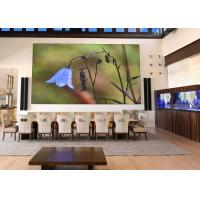 Quality P0.9 Extremely UHD 0.93mm Smallest Pixel Pitch LED Display LED Panel LED Video for sale