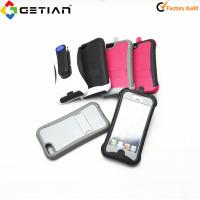 Mens Retro iPhone 5 Protective Cases with Belt Clip Mate Tough Manufactures