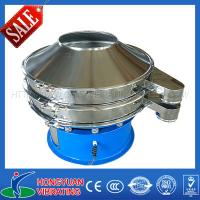 best sale rotary vibrating screen of Hongyuan Machine Manufactures