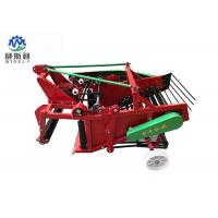 High Efficiency Agricultural Harvesting Machines Groundnut Combine Harvester Manufactures