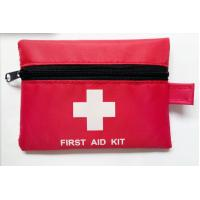 First Aid Kit In EVA Bag For Outdoor Camping Hiking Manufactures