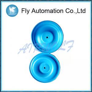 China Husky 1590 Diaphragm Pump Repair Kits Santoprene Air Pump Diaphragm Kits Blue on sale