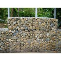 China Gabion Retaining Wall on sale