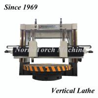 Buy cheap Cnc Vertical Turning Lathe Machine from wholesalers
