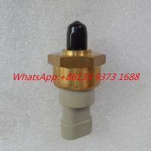 Hot sell Cummins Nt855 Diesel part Oil Pressure Sensor Switch 2897691 3056344 3408607 6732-81-3111 Manufactures