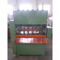 China Semi - Automatically / Manual Tapping Machine , Pneumatic High Speed Tapping Machine on sale