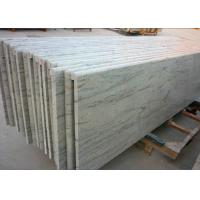 River White Granite Kitchen Countertops Natural Solid Kitchen Counter Worktops Manufactures