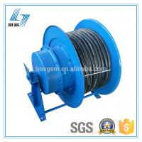 China Empty Cable Reel for Machinery as Crane / Lifting Magnet on sale