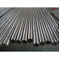 Heat Transfer Welded Titanium Tubes And Pipes For Surface Condensors Manufactures