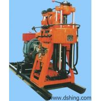 Buy cheap DSHJ-50L Crawler Top-drive Head Portable Water Well Drilling Rig from wholesalers