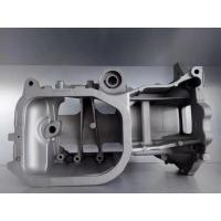 CNC Machined Motorbike Performance Parts , Spare Precision Machined Parts Manufactures