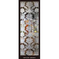 Euro Style Classic 12mm Laminated Glass Partition For Hotel Room Decoration Wall Manufactures