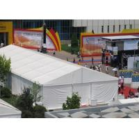 China 9x20 Special Event Tent Rentals For Outdoor Events , Solid Wall Tent on sale