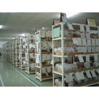 Factory / Warehouse Steel Shelving With Electrostatic Spray 1200 * 400 * 2000mm Manufactures