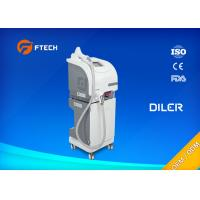China Germany Imported Bars Laser Body Hair Removal Machine 800w Painless Armpit Therapy on sale