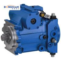 High Pressure and High Performance Excavator Piston Pump Model of  Rexroth A4VG Manufactures