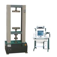 10KN computerized geo-textile testing machine Manufactures
