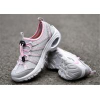 Autumn Air Cushion Comfortable Athletic Shoes For Couples Absorbent Sweat Manufactures