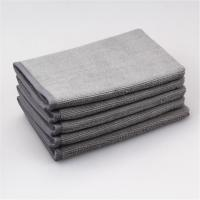 North Wolf Car Detailing Car Care Clay Glove Car Cleaning Clay Mitt Grey  Color 2.0 Manufactures