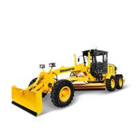 Shantui Official Mini Tractor Road Grader 12 Ton 140HP Hydraulic Gear Pump 140HP SG14 Motor Grader Manufactures
