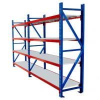 Factory Selling Custom Conventional Warehouse Shelving Racks Manufactures