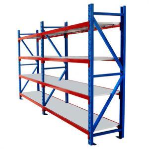 Factory Selling Custom Conventional Warehouse Shelving Racks