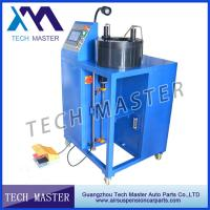 Hydraulic Crimping Shock Absorber Repair Machine for Car Air Suspension Pressing Machine Manufactures