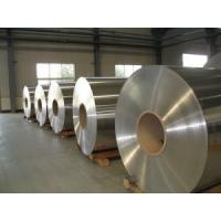 AL Foil Hydrophilic Aluminium Foil Manufacturing Process for Heat And Acoustic Insulation Manufactures