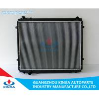 Automotive Toyota Radiator For Tundra 3.4L V6 Year 00 - 04 Manual Transmission Manufactures