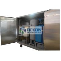 Rexon Transformer Dry Air Generator For Transformer Substation Maintenance Manufactures