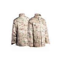 China Outdoor M65 Military Tactical Jackets M65 Field Winter Military Jacket Men on sale