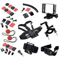 China GoPro Accessories Kit for Replacement of GoPro Hero 4 ,3+,3 ,2,1 on sale