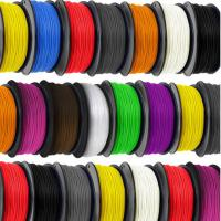 Fluorescent Yellow 3MM ABS Filament Soft , Solidoodle / Afinia 3D Printer Filament Manufactures