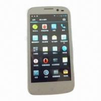 MT6589 Smartphone, Android 4.1, Dual Camera, Built-in GPS Manufactures
