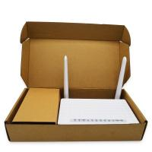 12V FTTH XPON  EPON GPON ONU 1GE + 3FE + CATV + WiFi  20KM Transmission Distance Manufactures
