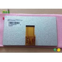 TIANMA  LCD Panel TM068RDS01 6.8 inch 163×91×5.2 mm Outline Manufactures