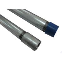 Buy cheap BS4568 electrical conduit from wholesalers