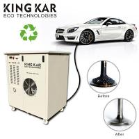 China Car carbon cleaning mobile car wash equipment factory price on sale