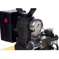 Double Acting Hydraulic Power Pack Electric Hydraulic Pumps With 3m Wire Remote Control Manufactures