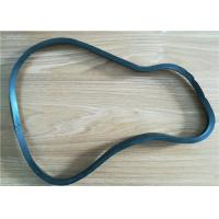 Extruded EPDM Rubber Seal Strip / Rubber Weather Stripping Automotive Parts