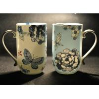 bone china mug with decal Manufactures
