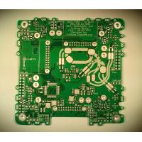 China CEM-1, CEM-3 Lead-Free Solder LF HASL print circuit board assembly design on sale