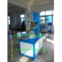 China Automotive Industrial High Frequency Welding Machine PVC / PP / PE Of Digital Generator on sale