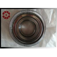Double Sheilded P5 Deep Groove Ball Bearings Types 6306 With C3 Clearance Manufactures