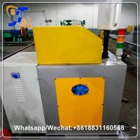 China Automatic PLC controlled Hexagonal Wire Netting Machine on sale