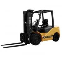 Forklift Truck (Electro-hydraulic) (FD30) Manufactures