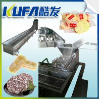 Automatic Rice Cracker Making Machine Manufactures