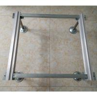 China Aluminum Alloy Column Track Pedestal for sale