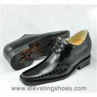 Buy cheap JGL-6130 Men Dress Leather Shoes from wholesalers