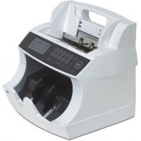 Mixed Currency Denomination Money Counter Machine With ADD Function Manufactures